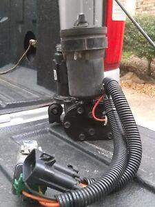 97-09 Buick Chevrolet Pontiac Oldsmobile Saturn Air Suspension Compressor Pump