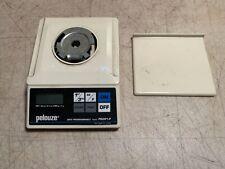 Pelouze (PS2R1-P) Digital Scale