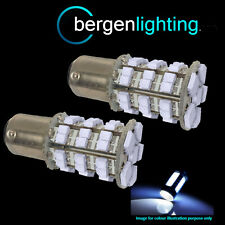 380 P21/5W BAY15D 1157 WHITE 48 SMD LED DRL SIDELIGHT SIDE LIGHT BULBS SLD202101