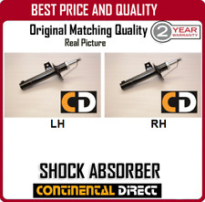 FRONT LEFT AND RIGHT  SHOCK ABSORBER  FOR AUDI A3 GS3039F OEM QUALITY