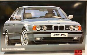 Fujimi 12094 N Gauge Building Kit 1/24 BMW M5 E34 1994
