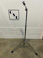 Mapex Straight Drum Cymbal Stand Heavy Duty Double Braced / Hardware #ST040