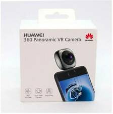 Huawei EnVizion 360 CV60 - Cámara Panorámica 360º, VR Dual, Full HD, 13MP