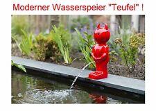 Wasserspeier Männeken Pis Teichfigur Gartenfigur Teich Garten Springbrunnen !