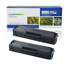 2x MLT-D111S Toner Fit for Samsung Xpress M2070FW M2070W M2020W Printer w/Chip