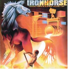 "Ironhorse  (feat. Randy Bachman):  ""S/T""  (CD Reissue)"