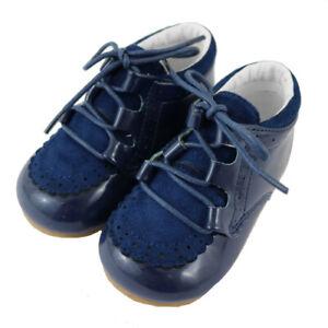 Sevva Baby Boys Shoes - JACOB - (BNWT)