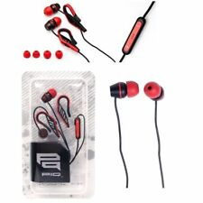 Sony DR PQ7IP/RED PIIQ Headphones for iphone Mic