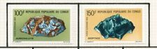 TIMBRE CONGO // LOT NEUF SUR CHARNIERE POSTE AERIENNE N° 95/99 *