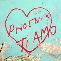 Phoenix - Ti Amo (NEW VINYL LP)