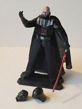 Star Wars 3.75 Darth Vader Reveal Loose