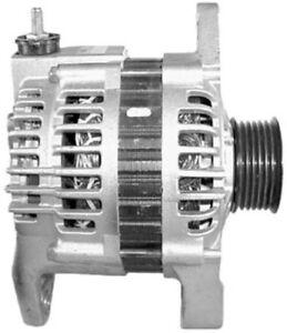 Alternator-VIN: D Nastra 892249 fits 00-01 Nissan Altima 2.4L-L4