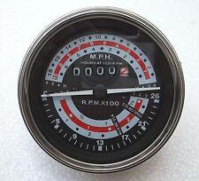 528403M91 Massey Ferguson Parts Tachometer 135, 150, 165, 20, 2135, 3165