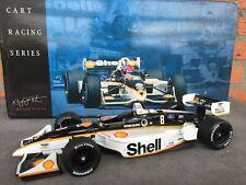 1/18 Action CART Indy Shell Reynard 991 #8 Bryan Herta 1999 Team Rahal