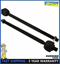 2 Inner Tie Rod End Set For Dodge Grand Caravan Chrysler Town & Country Voyager