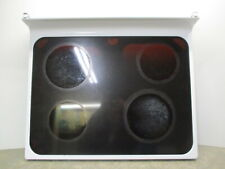 KENMORE RANGE COOK-TOP ( SCARTCHES)  PART # WB50T10004