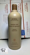 Aveda MADDER ROOT Shampoo 33.8 Oz (1 Liter) Red Shades - Priority Shipping 🔥