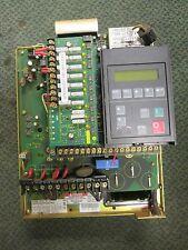 Allen-Bradley AC Drive 1336S-BRF100-AN-EN4-L6 10HP 3Ph Used