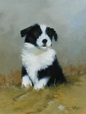 Artist Portrait Traditional Art Paintings
