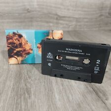 Madonna Ray of Light Single (Cassette)