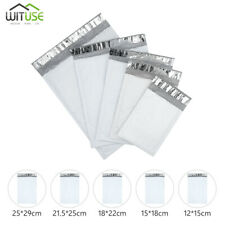 White Bubble Envelope General Package Bag Multi-layered Anti-Shock Envelopes E2