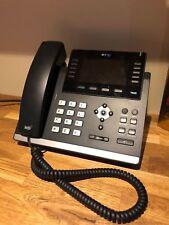 Yealink T46G SIP Phone - BT Branded Unlocked - POE