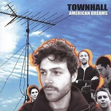 Townhall American Dreams 14 track 2005 cd NEW!! town hall