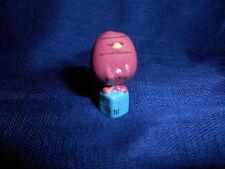 MR STUBBURN MEN LITTLE MISS Mini Figurine French Porcelain FEVES Figure Mister