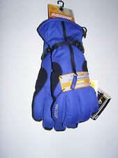 NEW Gordini Vector II Gore-Tex Gloves Leather Layer Waterproof Insulated  M's XL