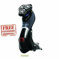 Remington Hyper Flex Rotary Shaver Lithium Power XR-1350 X5 xr1330 w/ FREE STAND