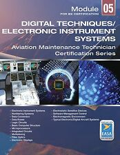 EASA Part-66 Module M5 – B2 Study book - Electronic Instrument Systems