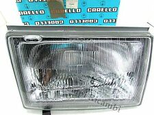 FARO PROIETTORE DESTRO FIAT CROMA '86 '90 03054000 HEADLAMP FRONT RIGHT SCHEINW
