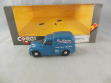 Corgi Classics D957/12 Morris Minor 1000 Van D. Morgan Oxford