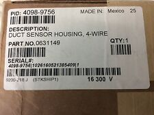 New Simplex 4098-9756 Duct Smoke Detector (Sealed Box) 20 Available