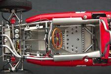 Exoto XS | 1:18 | FULL DETAIL | 1961 Ferrari Dino 156/120 | Wolfgang von Trips