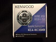 NEW KENWOOD KCA-RC35MR WIRED REMOTE FOR KMR-350U 355U 550U KENWOOD STEREOS