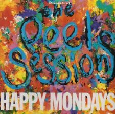 Happy Mondays - Peel Sessions - 1991 Dutch East India Trading NEW