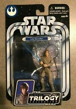 Star Wars Original Trilogy Collection  Luke Skywalker ESB OTC #26 Bespin, NEW
