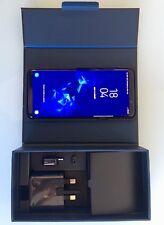 Samsung Galaxy S9 Plus 128GB - Coral Blue (Unlocked)