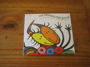 Nurse With Wound The Swinging Reflective CD RAR! Current 93 Legendary Pink Dots