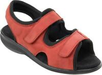 Cosyfeet Extra Roomy Jump Womens Sandals 6E Fitting 8 Colours UK Sizes Available