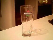 Heineken Beer Glasses 20oz
