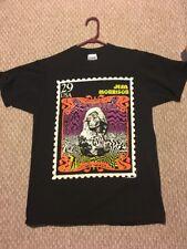 Vintage Jim Morrison 1943-1971 Shirt The Doors Rock American Poet Hall Of Fame L