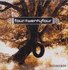 four:twentyfour•moments•used vg CD/live worship from Calvary Chapel Grass Valley