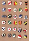 Vtg Dutch Football Club Logo pin badge 1960s Heracles Heerenveen Alkmaar AGOVV