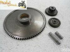 03 Suzuki Intruder VS800 800 STARTER DRIVE GEAR