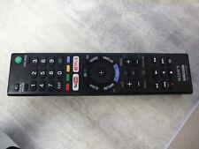 Télécommande Sony RMT-TX300E