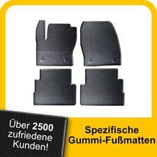 Original Fußmatten hinten Gummi Ford Ka Baujahr 9//2008-5//2016 1558529