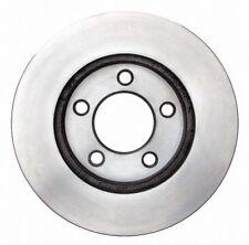 Disc Brake Rotor Front Parts Plus P66204
