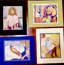 Value, Value...Clearance on prints!! 4for the price of 1. from original painting